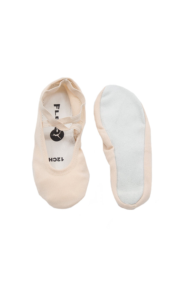 Flex-Y FL-01 Gym Slipper Light Pink