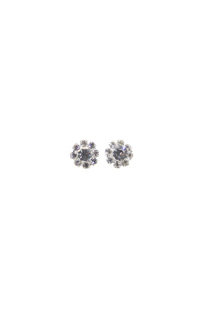 Glamour Goddess ER107CS Clip Earrings