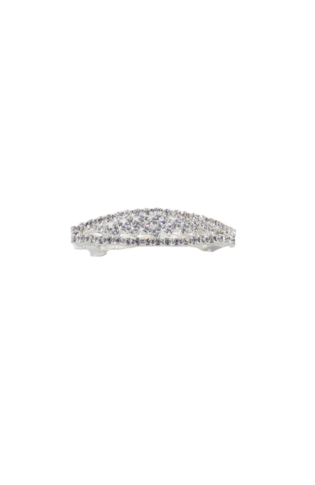 Glitter Pie Promo8 Fashion Barrettes Oval