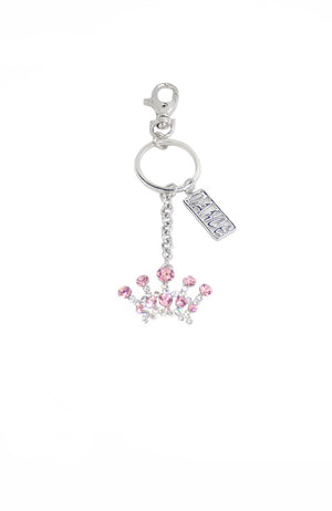 Dance Princess Keychain