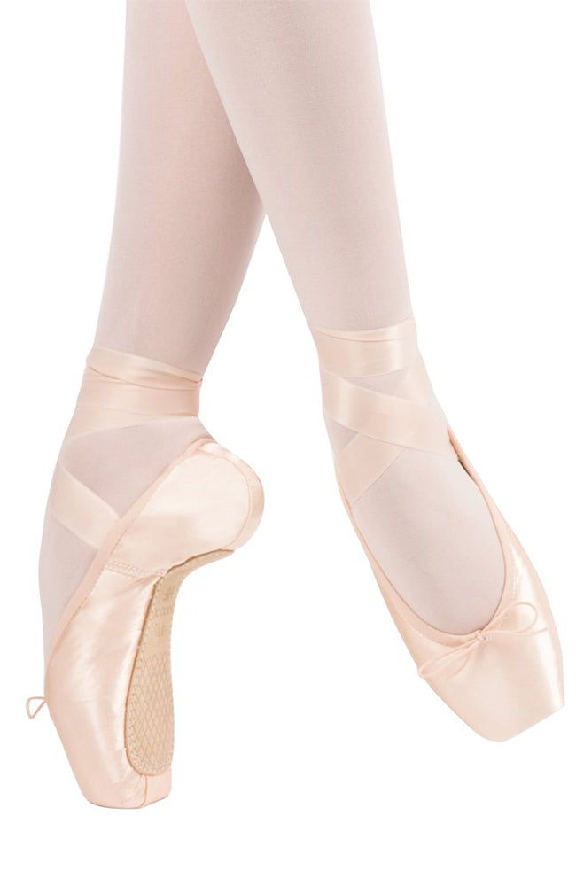 Grishko 1528 Dream 2207 SF Shank Pointe Shoes