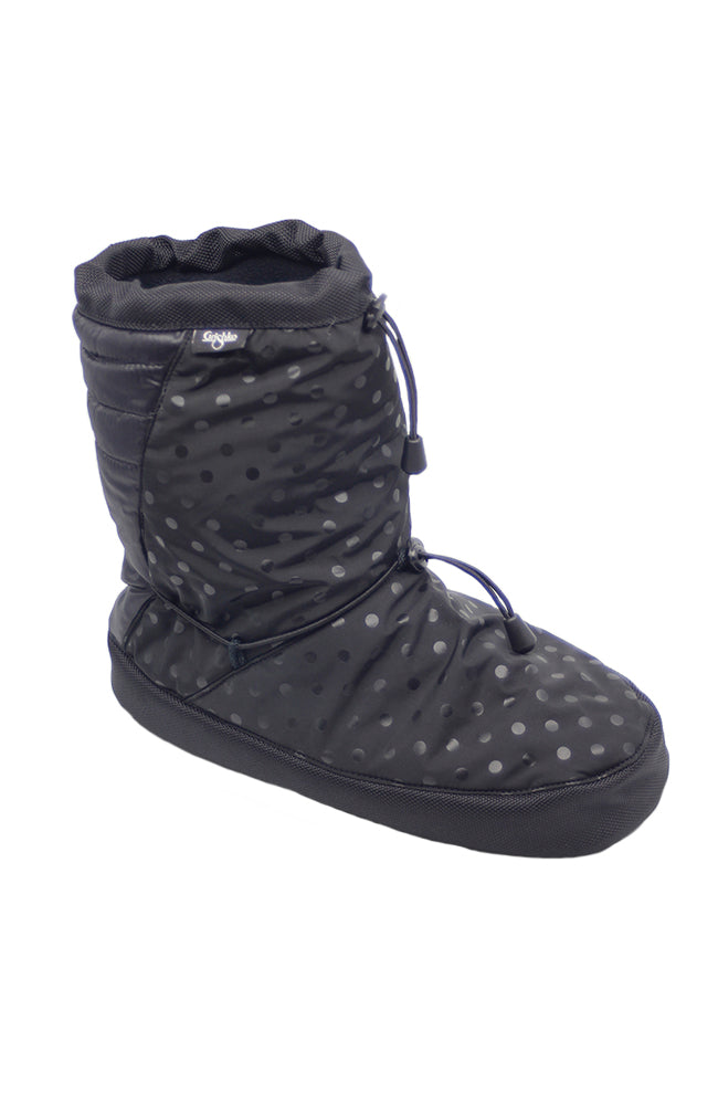 Grishko 2305 Moonwalk Warmup Booties