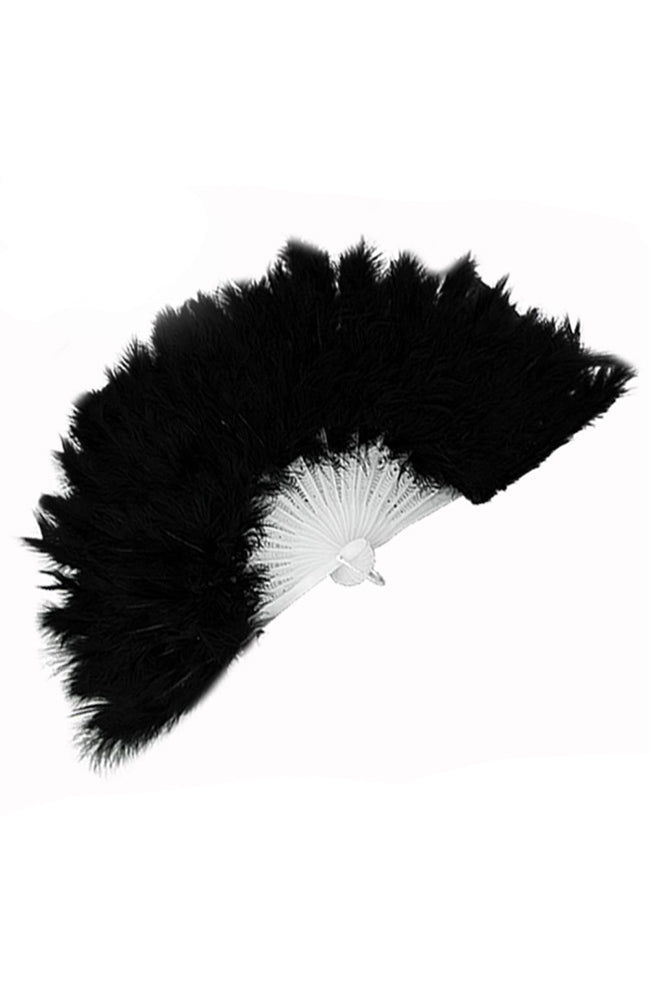 HM Smallwares Feather Fan