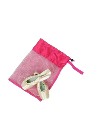 Horizon 8219 Mesh Shoe Bag Pink