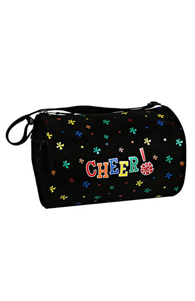 Horizon 9799 Pom Pom Cheer Duffel Bag