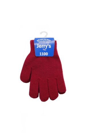 Jerry's 1100 Skating Gloves Raspberry