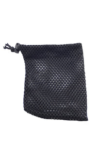 Mini Pillowcase Black