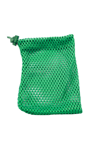 Mini Pillowcase Green