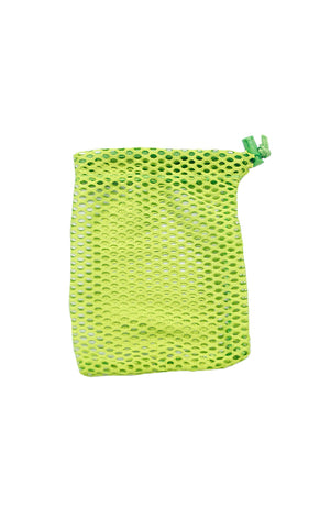 Mini Pillowcase Lime