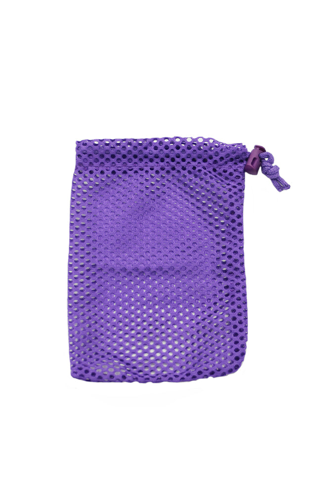 Mini Pillowcase Purple