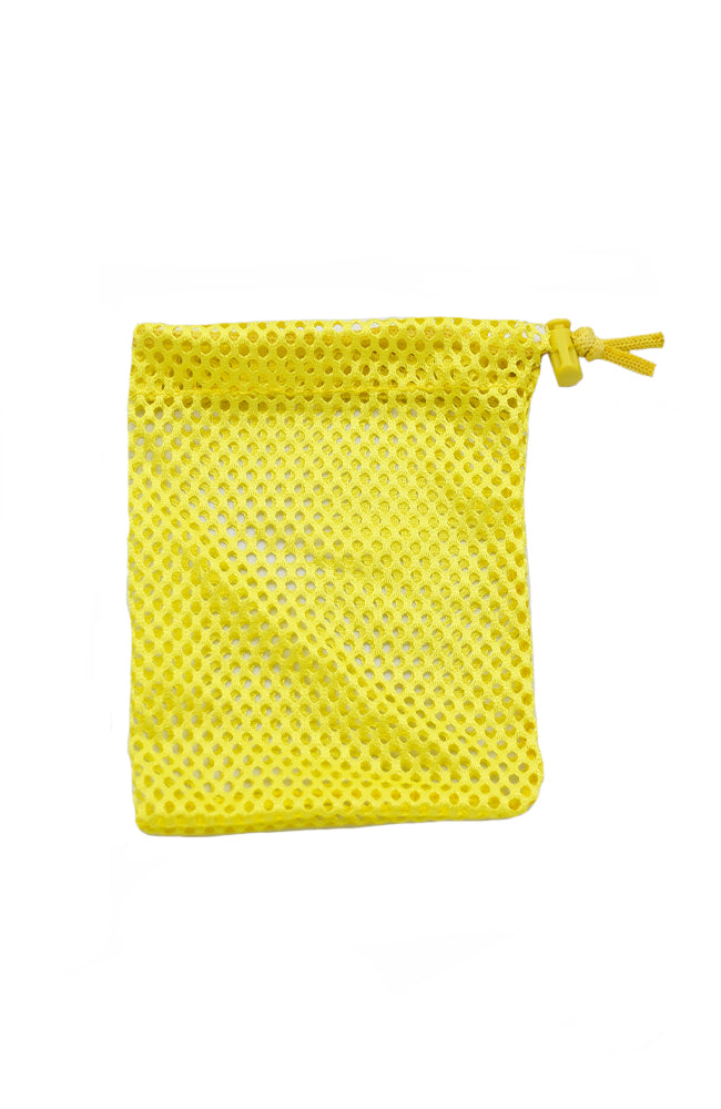 Mini Pillowcase Yellow