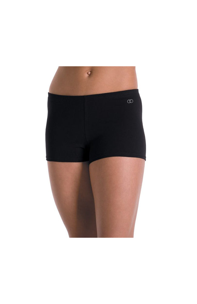"Mondor Adult Cotton Classics 2"" Inseam Shorts"