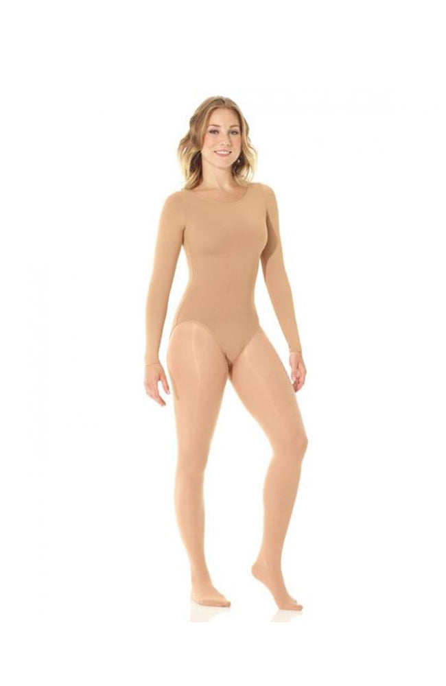 Mondor Caramel Child Long Sleeve Bodyliner