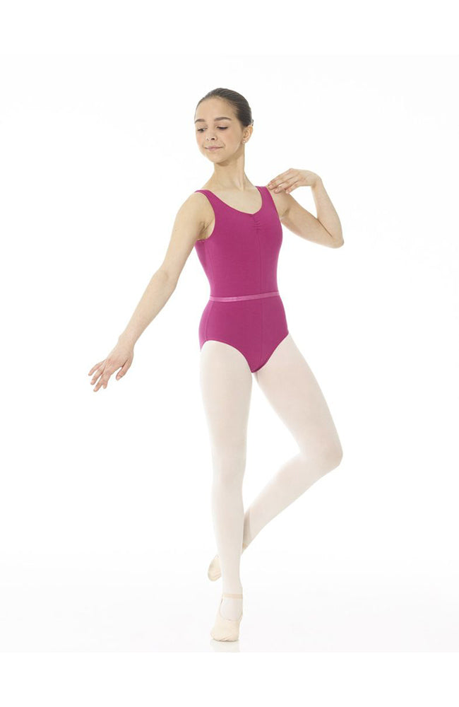 Adult Mulberry Pinch Bodysuit