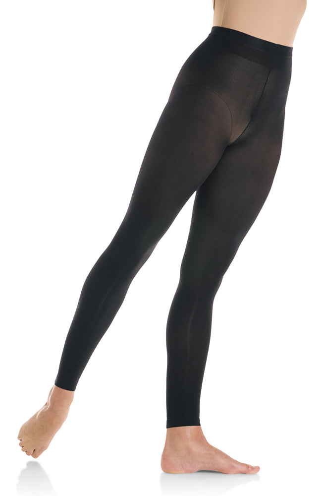 Mondor 318 Ultra Soft Footless Tights