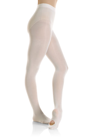 Mondor 319 Convertible Ultra Soft Tights