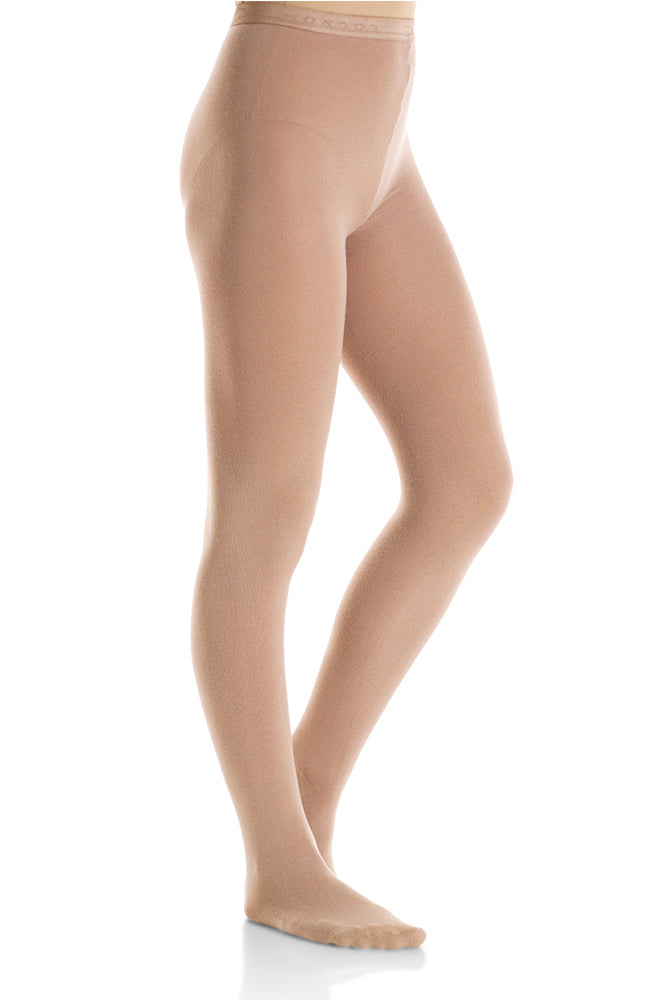 Mondor 3301 Adult Footed Bamboo Skating Tights