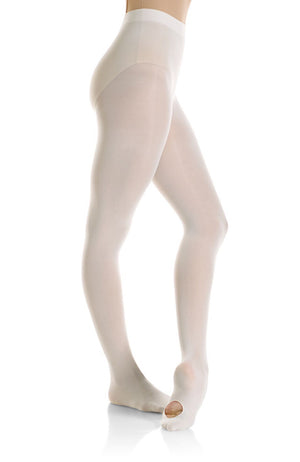 Mondor 342 Adult Active and Fresh Convertible Tights