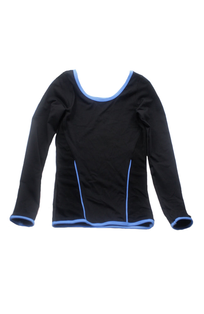 Mondor 34828 9 Long Sleeve Skate Top