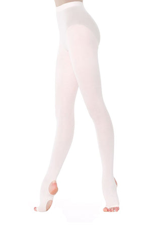 Mondor 365 Adult Toeless Heeless Tights