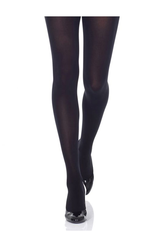 Mondor 5302 80 Denier Footed Tights