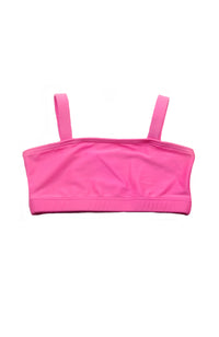 Mondor 6001 Tank Bra Top Hot Pink
