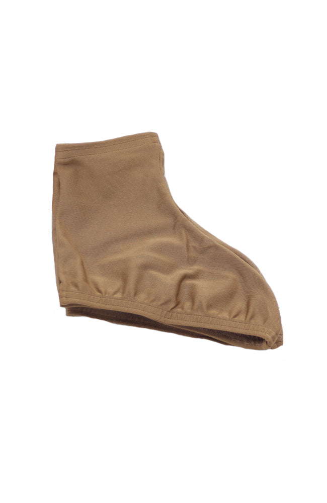 Mondor 642 JR Skate Boot Covers Suntan