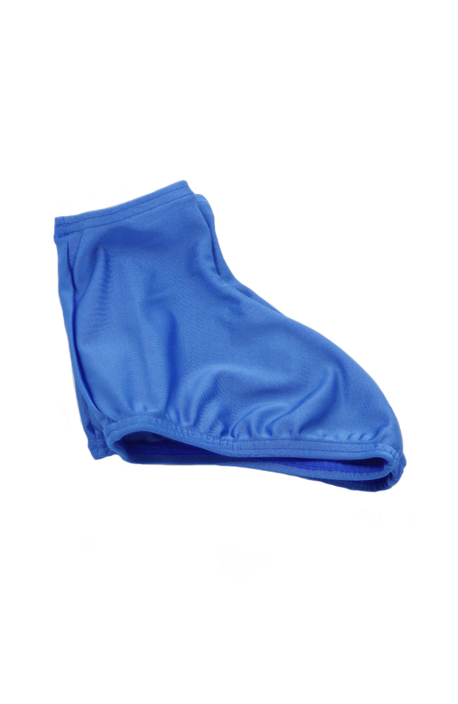 Mondor 642 JR Skate Boot Covers Royal