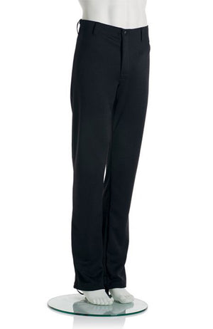 Mondor 747 Adult Black Skate Pants