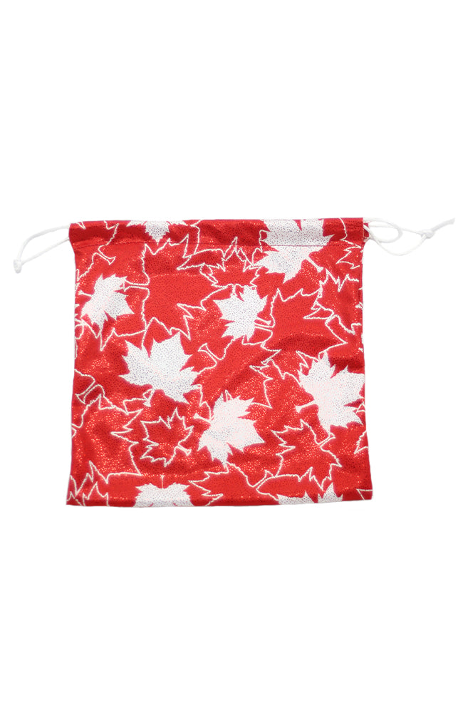 Motionwear 1062 257 Canadian Flag Grip Bag