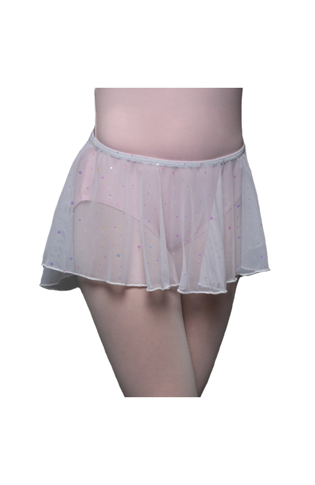 Motionwear 1224 362 Elastic Pull On Skirt