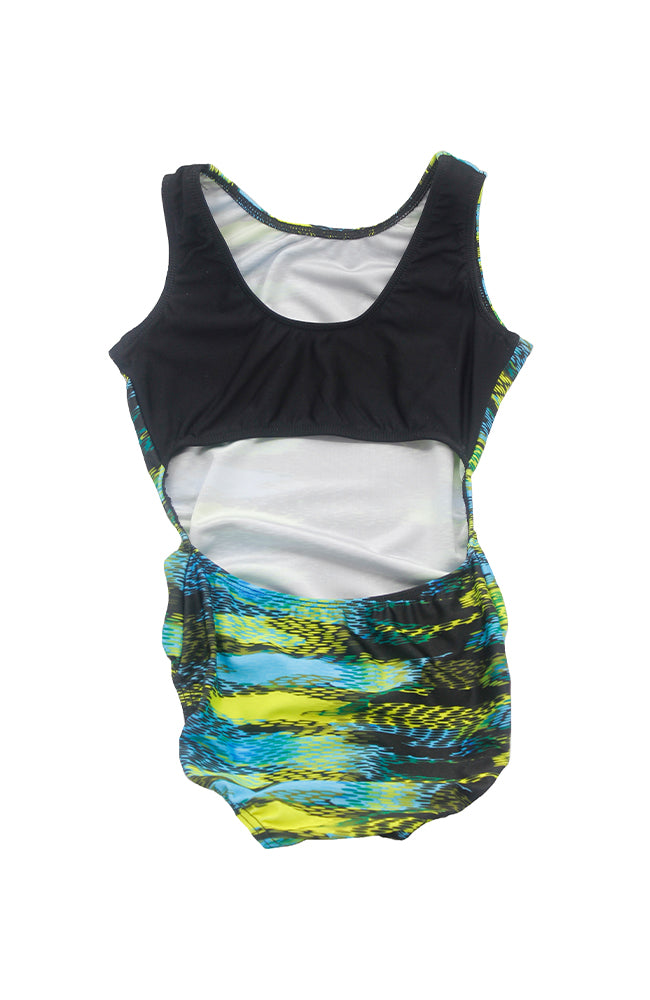 Adult Tank Gym Bodysuit