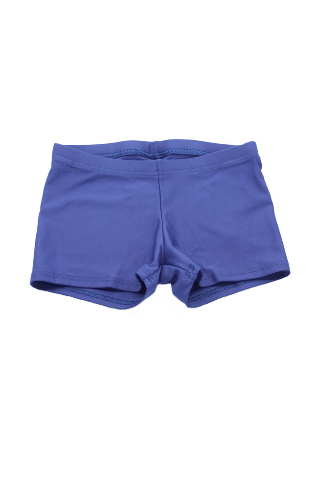 Motionwear 1631 Child Low Rise Shorts cobalt