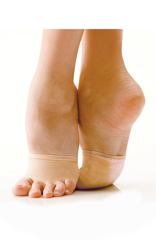 Motionwear 383 Nude Dance Soles