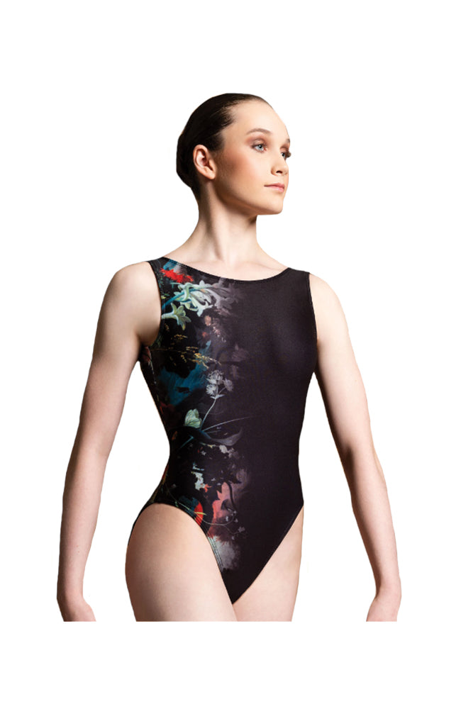 Motionwear 4101 812 Tank Leotard