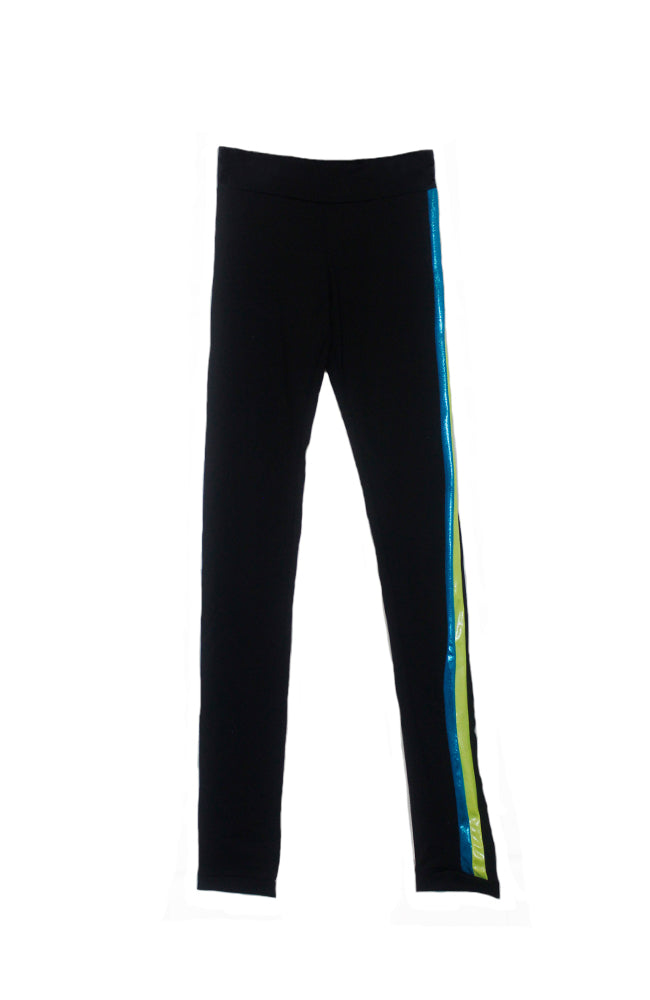 Motionwear 7008 233 Side Stripe Skate Pants