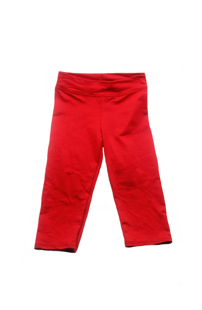 Motionwear 7123 475 Child Crop Pants