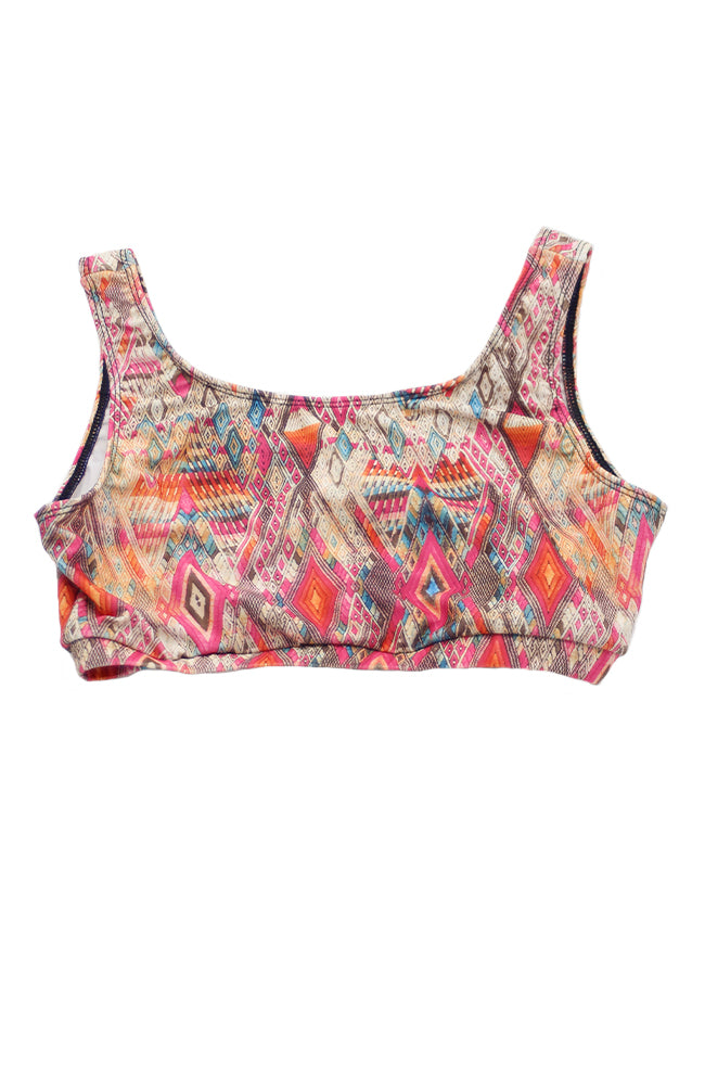 Adult Pattern Bra Top