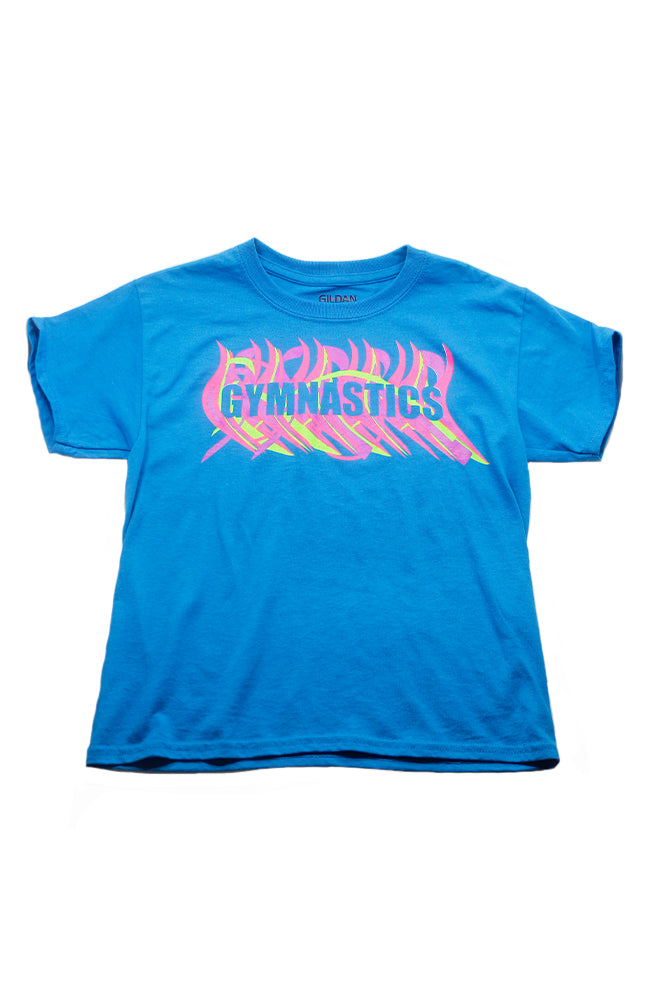Motionwear 7949 017 Child Gymnastics Tee