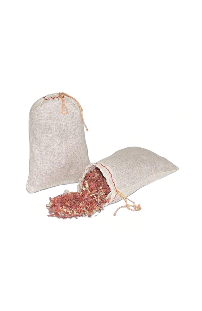 Pillows for Pointe Cedar Chip Sachet