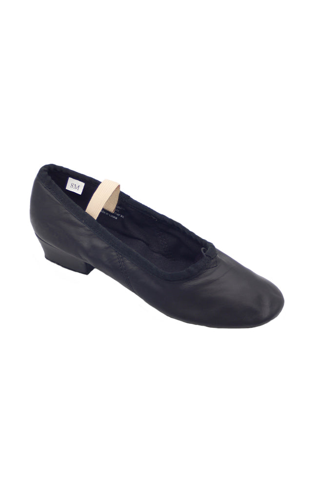 Sansha Prima TE2CO Leather Teaching Shoe