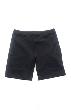 Sansha Y0651C Spencer Shorts Black