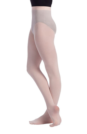 So Danca TS74 Adult Footed Dance Tights