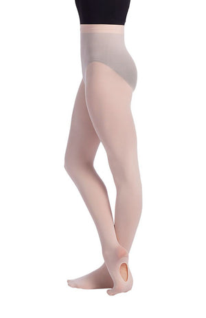 So Danca TS81 Child Convertible Dance Tights