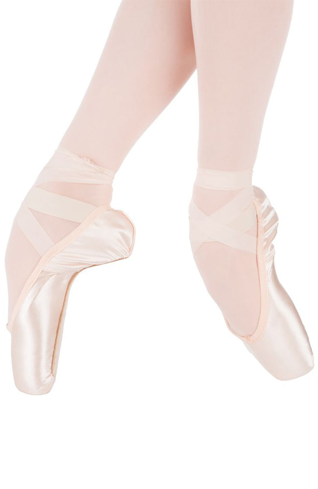 Suffolk Solo Pointe Shoes Standard Shank