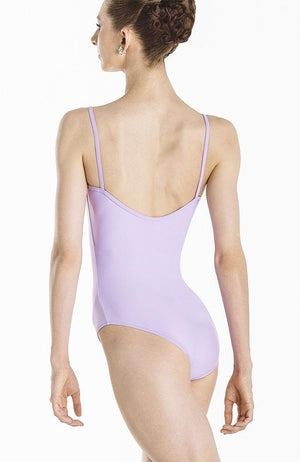 Wear Moi Adult Abbie Pinch Front Camisole Bodysuit