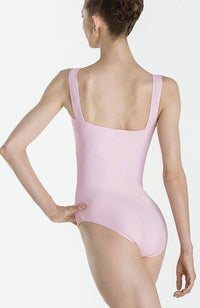 Wear Moi Child Pink Emeraude Bodysuit