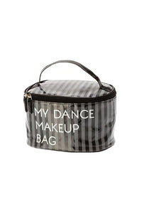 Yofi My Dance Makeup Bag Large Black