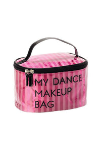 Yofi My Dance Makeup Bag Large Pink