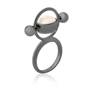 LIGHT RING - MIRROR-HOWLITA - REFLEXO
